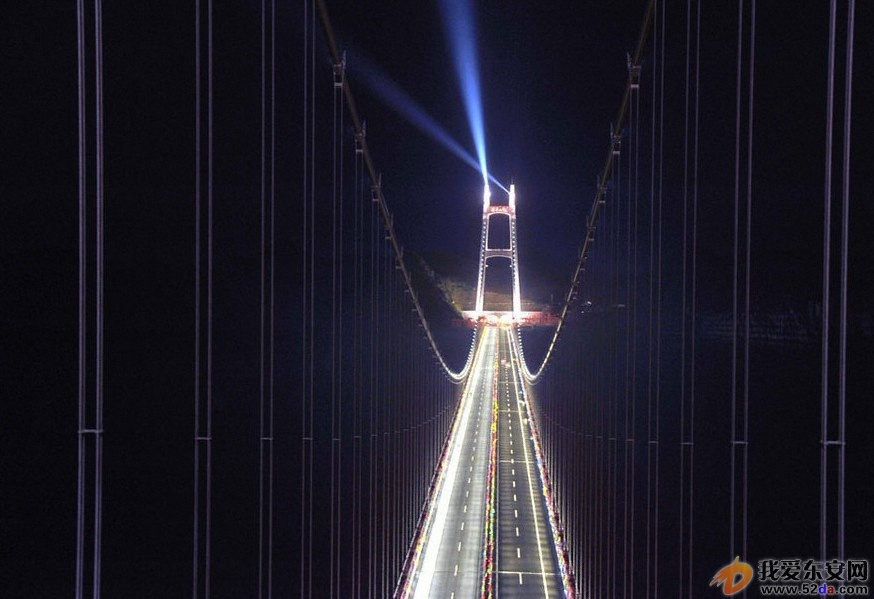 湖南矮寨大桥鬼结婚 湖南矮寨大桥 湖南矮寨图片